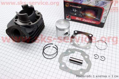 Цилиндр к-кт (цпг) Honda DIO ZX/AF34 50cc-40мм