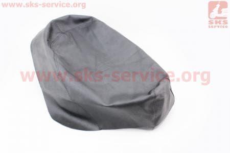 Чехол сидения Honda DJ-1 AF12 (эластичный, прочный материал) черный
