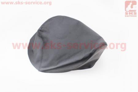 Чехол сидения Yamaha MINT 1YU (эластичный, прочный материал) черный