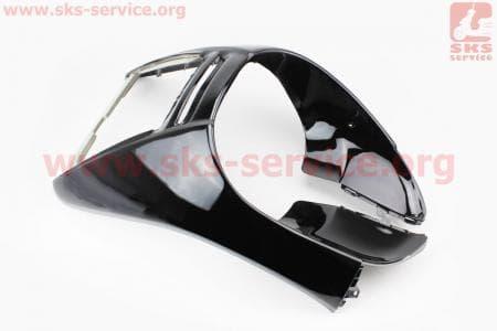 Honda LEAD AF-48 пластик - передний основной (подклювник)