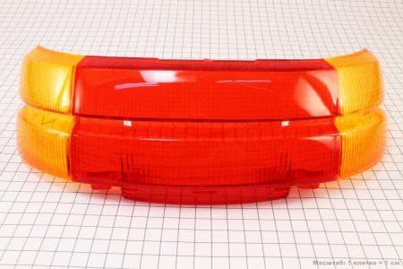 "Honda TACT AF-24 ""стекло""- стопа + поворотов"