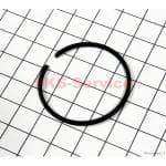 Кольцо поршневое для бензопилы Husqvarna 137 38мм