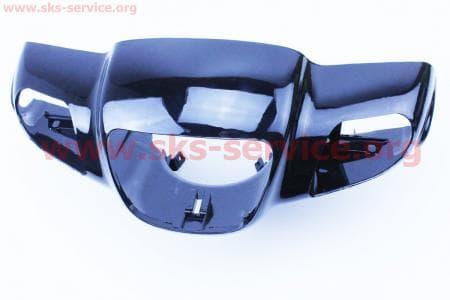 """Yamaha JOG APRIO пластик - руля передний """"голова"""""""