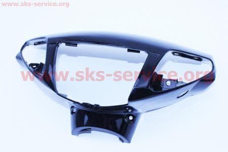 "Yamaha JOG ARTISTIC пластик - руля передний ""голова"""