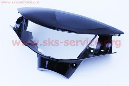 """Yamaha JOG NEXT ZONE пластик - руля передний """"голова"""""""