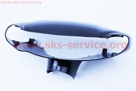 "Yamaha JOG SA-16 пластик - руля передний ""голова"""
