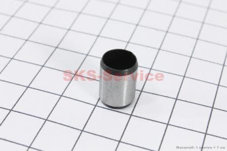 Втулка направляющая цилиндра 10*14 (внутри 8,5mm) для китайских скутеров на двигатель 125,150сс 4-Т