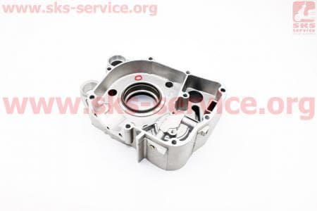 Картер правый для китайских скутеров на двигатель 125,150сс 4-Т