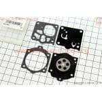 Ремкомплект карбюратора к бензопиле STIHL MS-640/650/660, TS-400/700/800