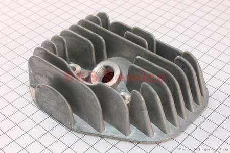 Головка цилиндра 41мм для китайских скутеров на двигатель TB50,65сс 2-T цепной вариатор