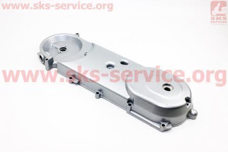 Крышка вариатора для китайских скутеров на двигатель TB50,65сс 2-T цепной вариатор