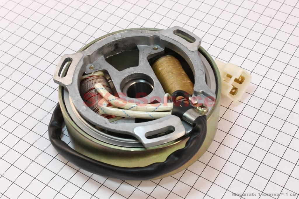 Мотор колеса для электромобилей