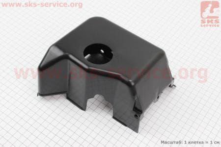 Пластик цилиндра охлаждения для китайских скутеров на двигатель TB50,65сс 2-T цепной вариатор