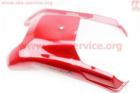 пластик - нижний защитный (поддон), КРАСНЫЙ для скутеров Race 1, 2, 3 (Viper), Velon(Defiant) купить в Украине