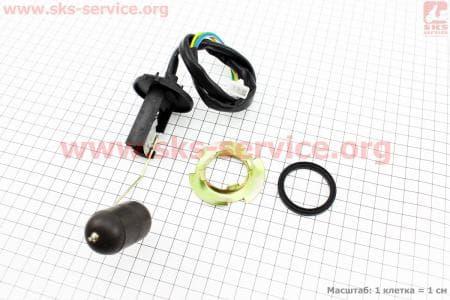 Датчик топливный в баке для скутеров GRAND PRIX (Viper) купить в Украине